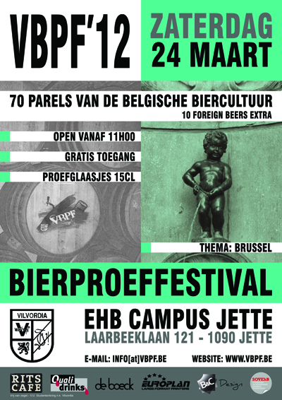 VBPF '12 website