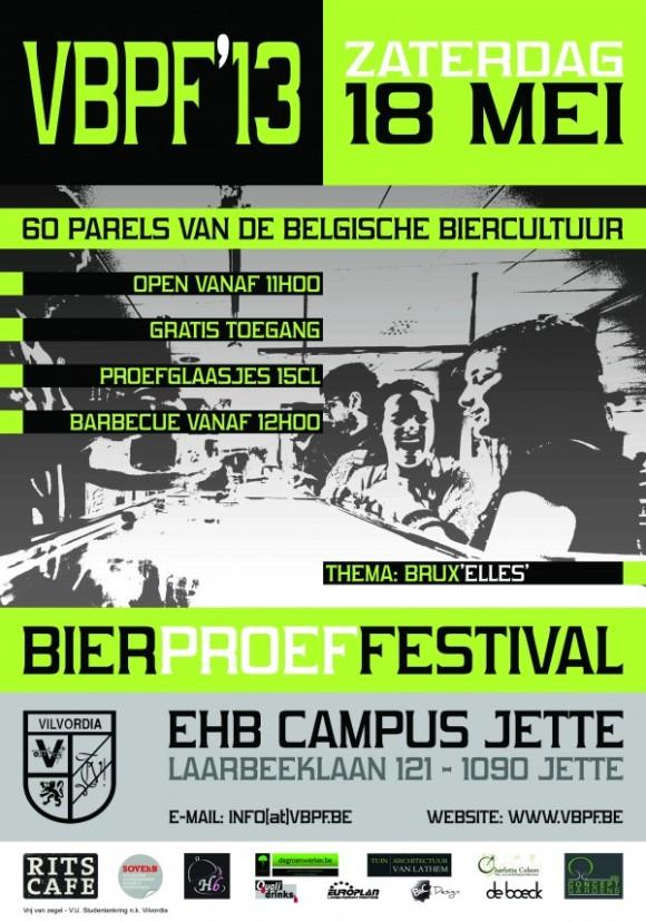 VBPF13 affiche